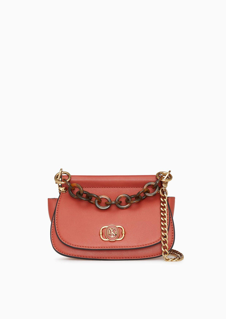 AMELIE BELT BAG - BAGS | LYN Official Online Store
