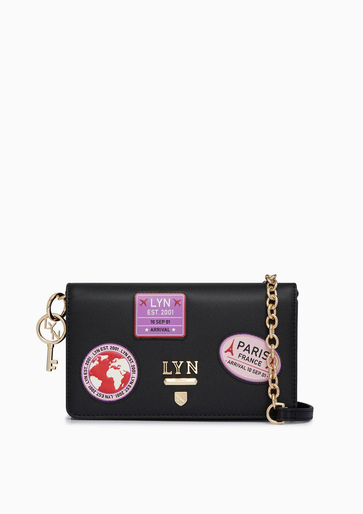 JOURNEY  WALLET - LYN Official Online Store
