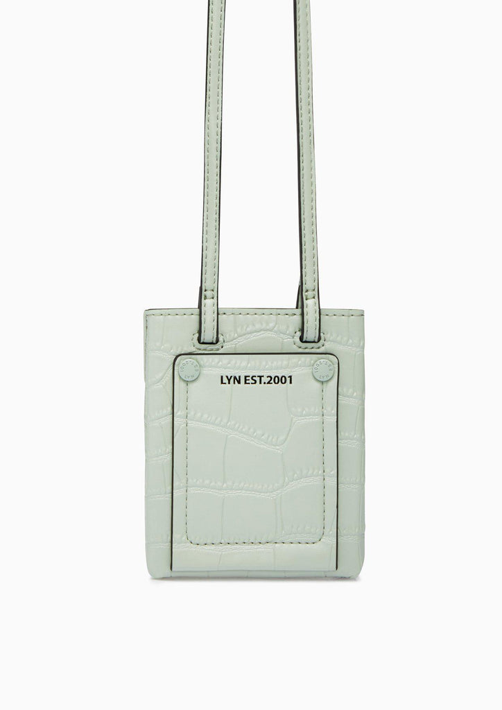 MABEL  CROSSBODY BAGS - BAGS | LYN Official Online Store