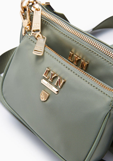ROSELYN HANDBAG - Bags | LYN Official Online Store