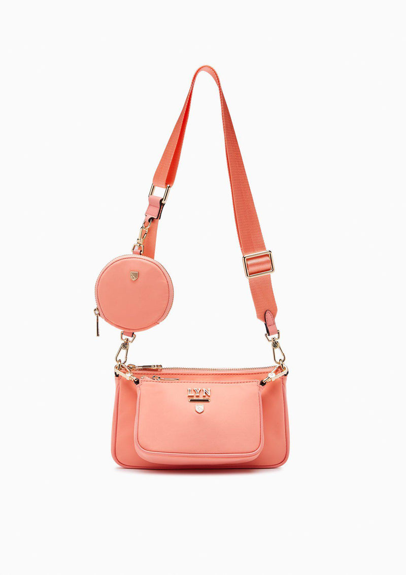 ROSELYN HANDBAG