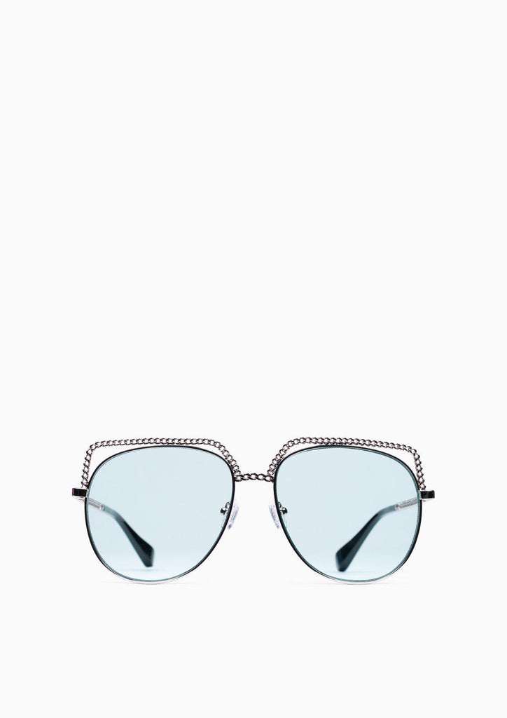 GEMMA SUNGLASSES - ACCESSORIES | LYN Official Online Store