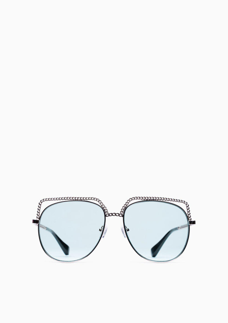 GEMMA SUNGLASSES - LYN Official Online Store
