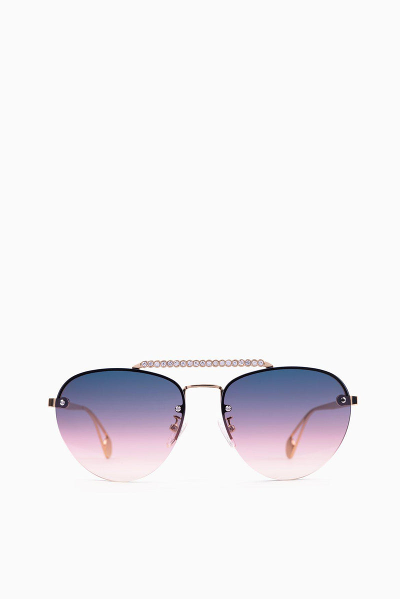 PAMELA SUNGLASSES - ACCESSORIES | LYN Official Online Store