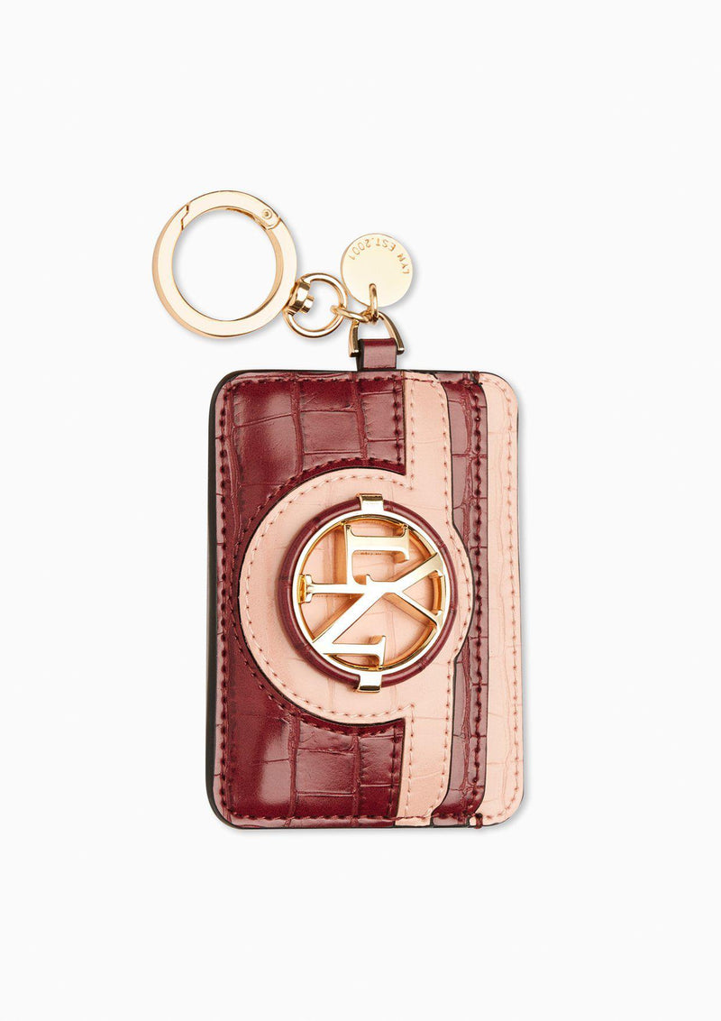 SANDRA KEYCHAINS - ACCESSORIES | LYN Official Online Store