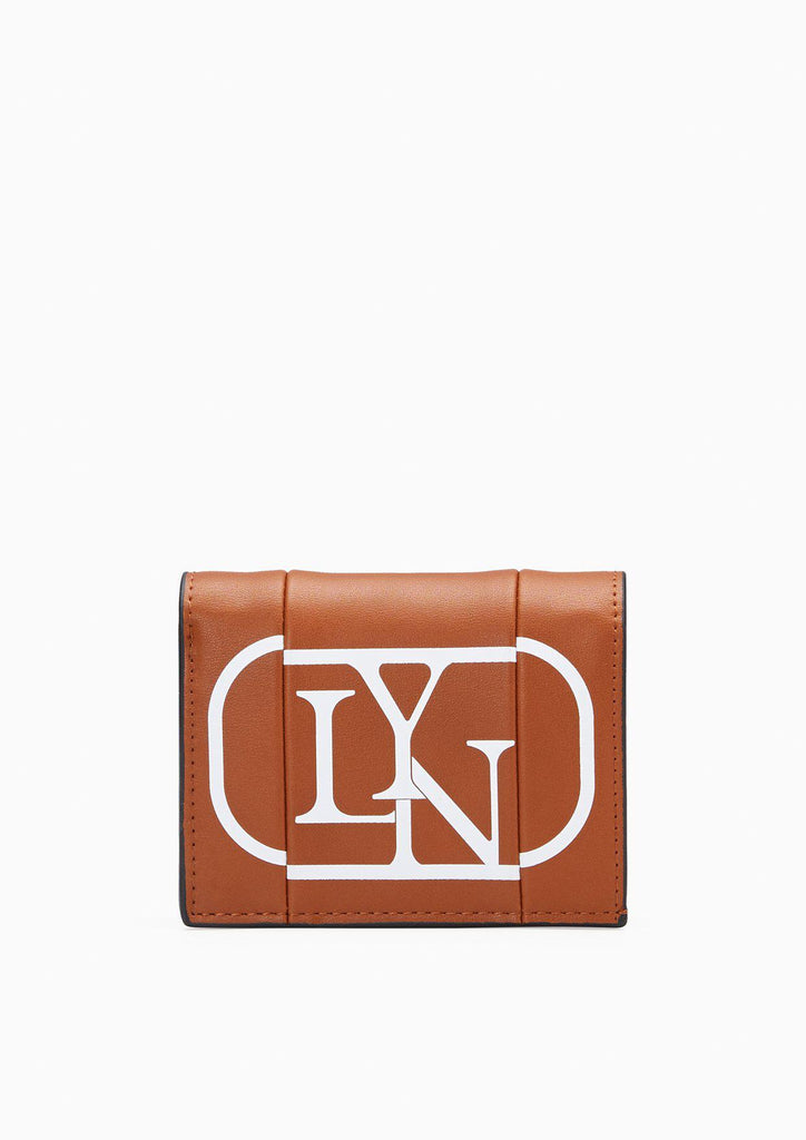 TAYLOR WALLET - LYN Official Online Store