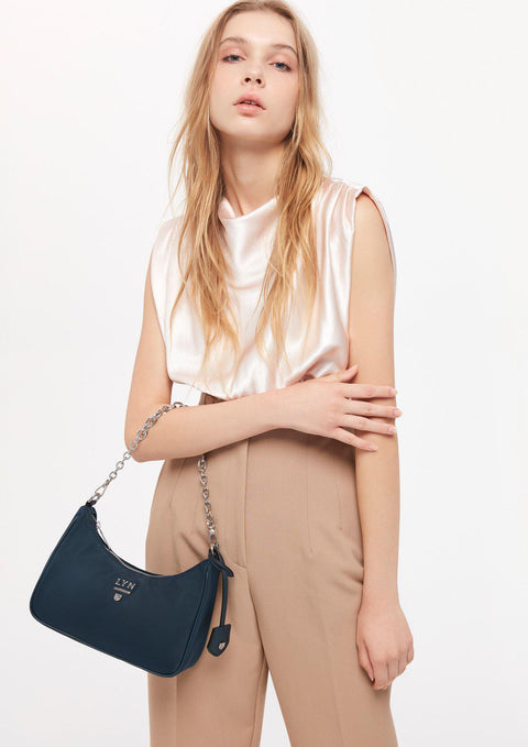 Rosee M Crossbody Bag - BAGS | LYN Official Online Store
