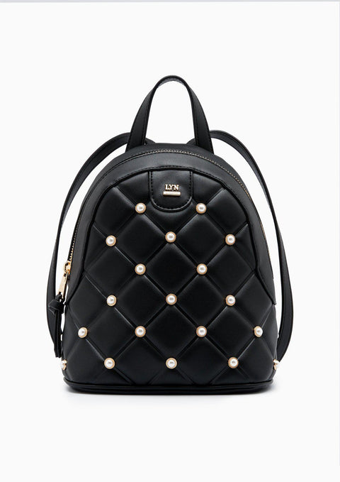 Macaroon Backpack - BAGS | LYN Official Online Store
