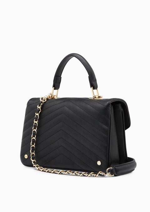 MARINA TOP HANDLE HANDBAGS - BAGS | LYN Official Online Store