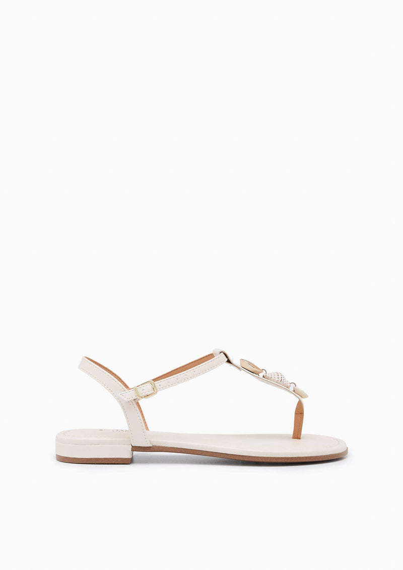 BROOK FLATS AND SANDAL - FOOTWEAR | LYN Official Online Store