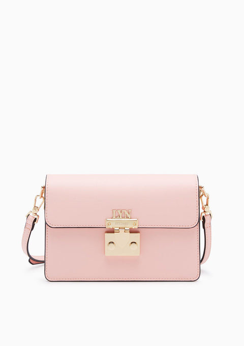 Malibu M Crossbody Bag - BAGS | LYN Official Online Store