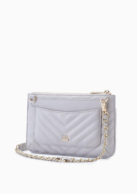 Dennish S Crossbody Bag - BAGS | LYN Official Online Store