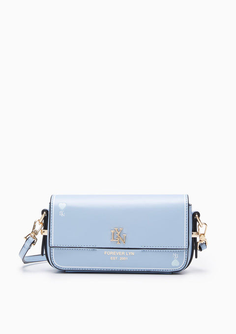Juliet S Crossbody Bag - BAGS | LYN Official Online Store