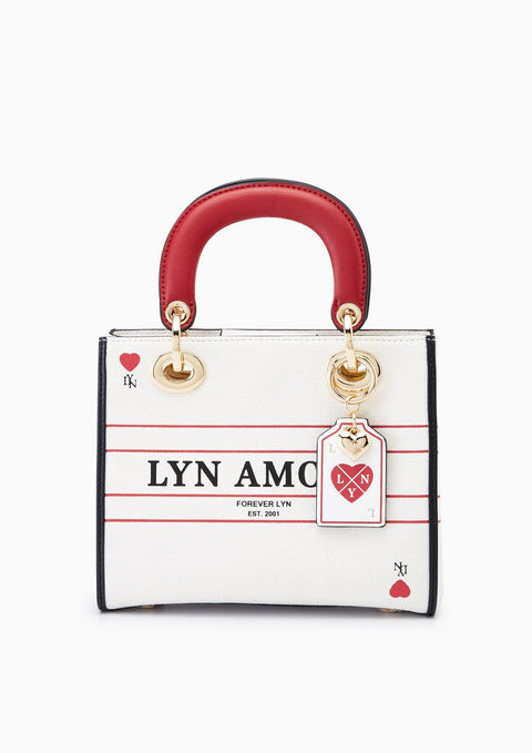 Juliet Tote Bag - BAGS | LYN Official Online Store