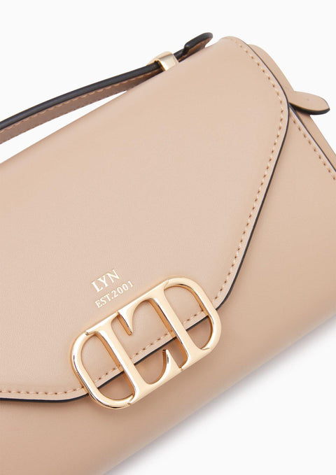 Prive Over Crossbody S Crossbody Bags - BAGS | LYN Official Online Store