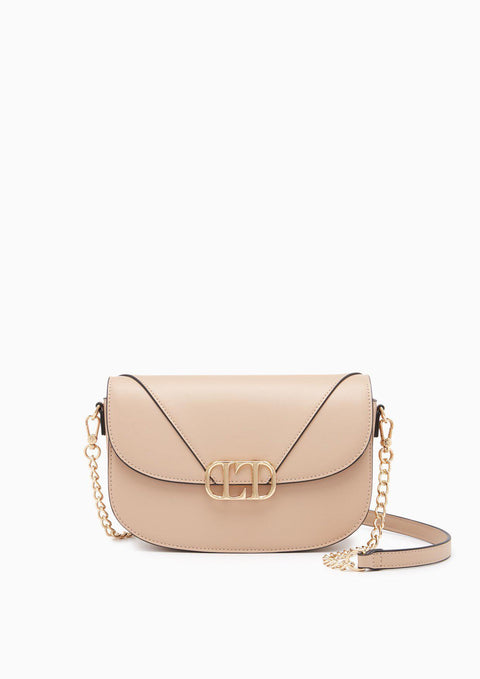 Prive Over Crossbody M Crossbody Bags - BAGS | LYN Official Online Store