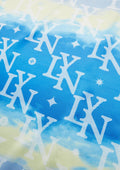 Rini Ice Blue Scarves - ACCESSORIES | LYN Official Online Store