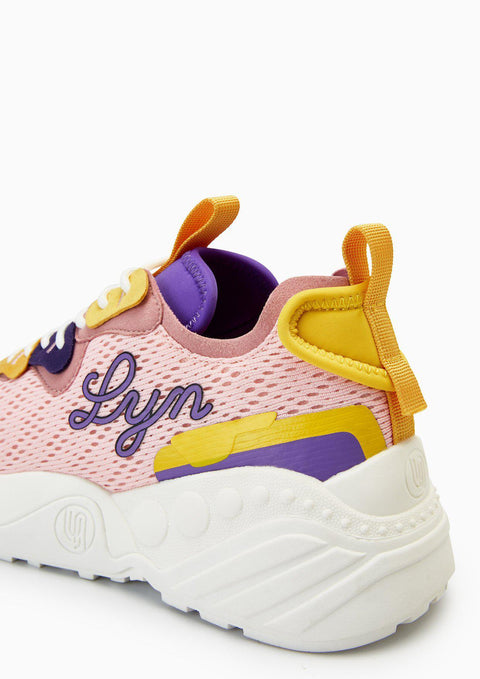 Bavaria Sneakers - FOOTWEAR | LYN Official Online Store