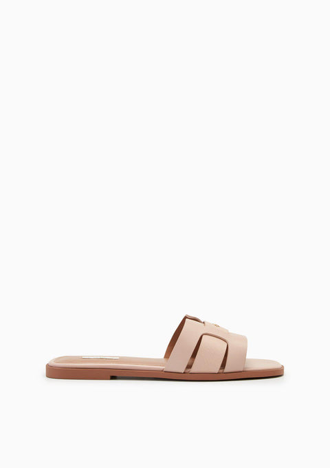 Hazel Flats And Sandals - FOOTWEAR | LYN Official Online Store