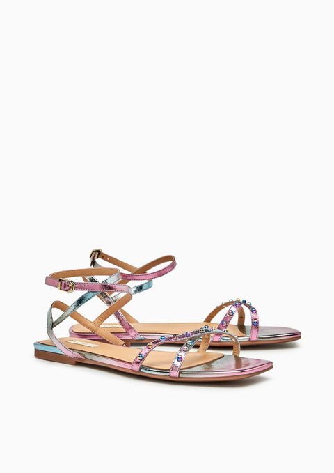 BOBA SANDALS - FOOTWEAR | LYN Official Online Store