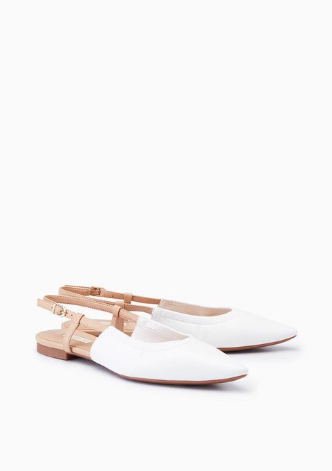 Finley Flats And Sandals - FOOTWEAR | LYN Official Online Store