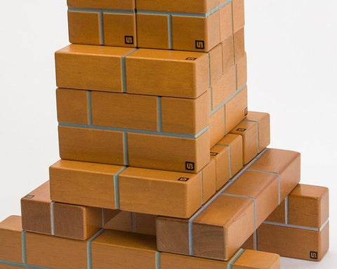 24 Piece Large Unit Bricks Set