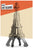 NEW Mini Unit Beams Eiffel Tower Kit 470 pieces