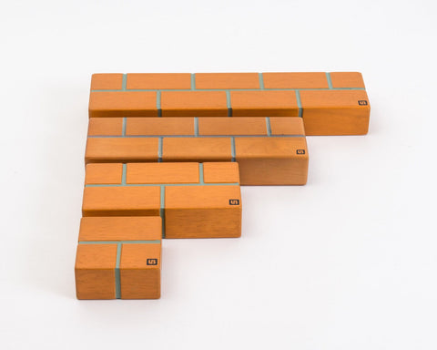 24 Piece Large Unit Bricks Set Unit Bricks Unit Bricks