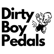 Dirty Boy Pedals