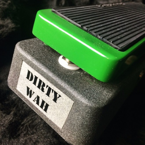 Dirty Wah