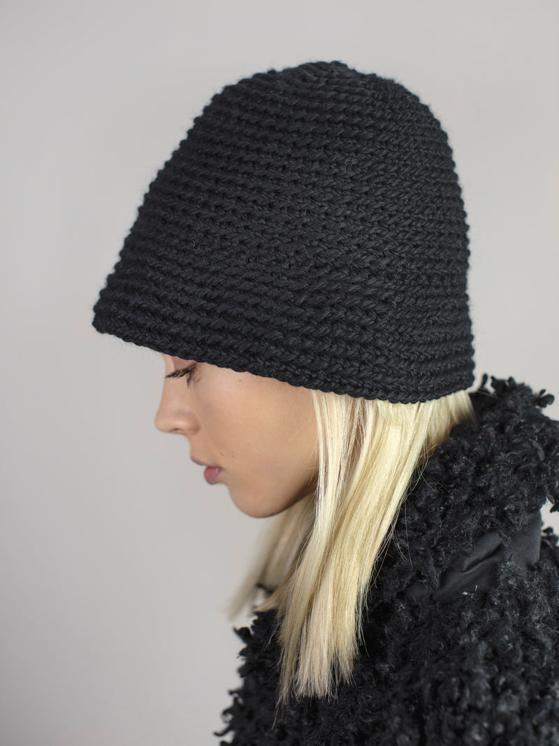 No. 16 Crocheted hat