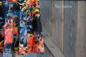 Plus | Double Panel - Front & Back (Summer Patterns)