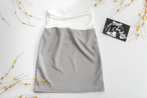 Maternity | Active Any-Wear Skirt (Summer Solids)