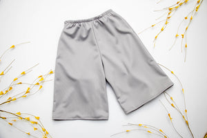 Juniors | Split Skirt (Winter Patterns)