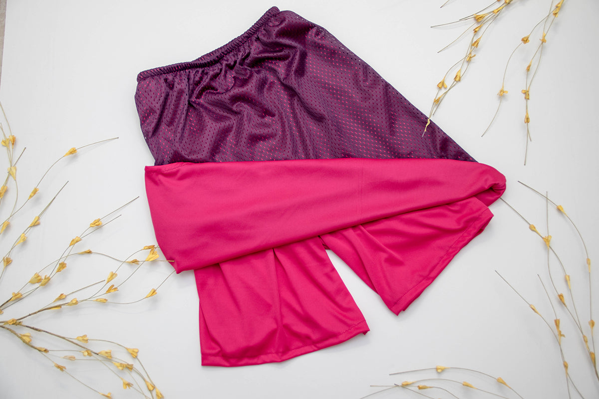 Juniors | Swim Skirt