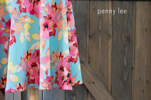 Split Skirt (Summer Patterns)