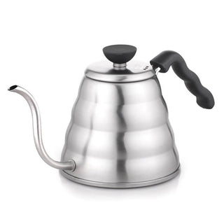Hario V60 Buono Drip Kettle (1.2L) 800ml (Stainless Steel) - BUNAMARKET