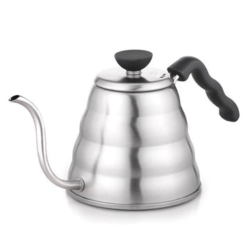Hario V60 Buono Drip Kettle 800ml (Stainless Steel)