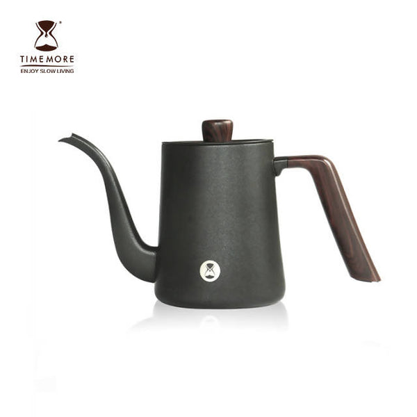 TimeMore Fish 04 - Pour Over Kettle 900ml - BUNAMARKET