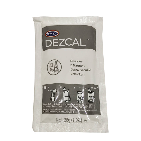 DEZCAL ACTIVATED SCALE REMOVER - BUNAMARKET