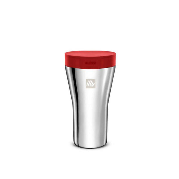 Alessi for illy Travel Mug (350ML) - BUNAMARKET
