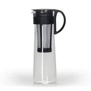 HARIO COLD BREW POT 1000ML (M. BLK)
