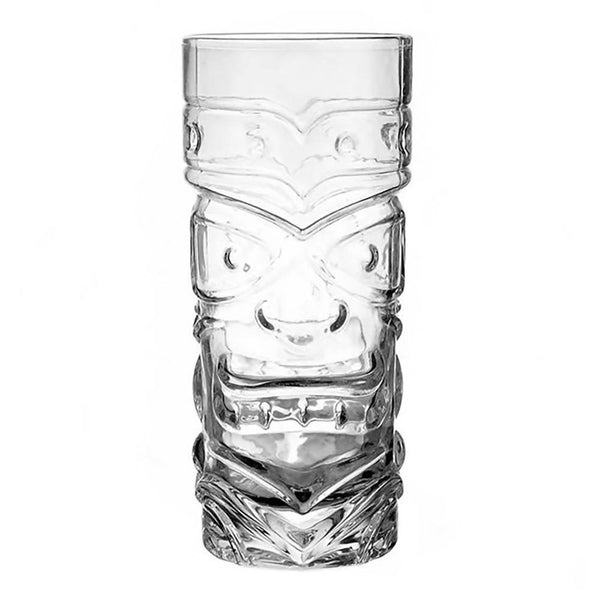 Tiki Glass 16oz / 465ml - (4 pcs) - BUNAMARKET