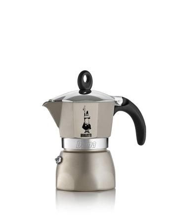 BIALETTI DAMA 3 CUPS COLOUR PEARL (9826)
