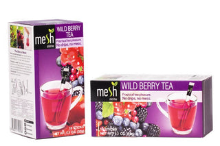 MESH STICK - Wild Berry Tea - BUNAMARKET
