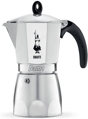 BIALETTI NEW DAMA 9 CUPS (1555)