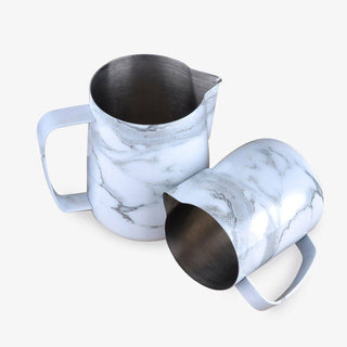 BARISTA SPACE MILK PITCHER 600ML - BUNAMARKET