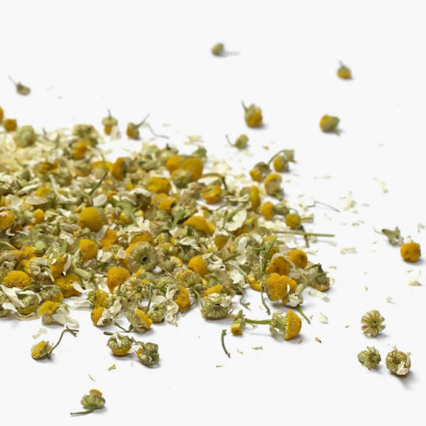 P&T GOLDEN CHAMOMILE N°813 - CADDY 30G LOOSE TEA - BUNAMARKET