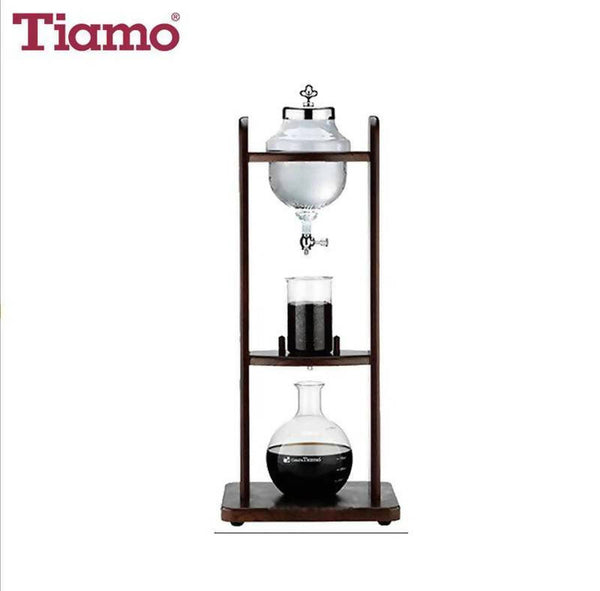 Tiamo Ice Dripping Maker Cold Brew 1250ml - BUNAMARKET