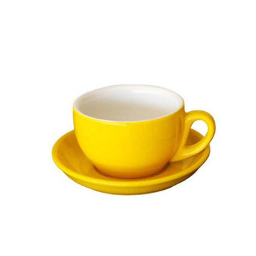 INCASA BOWL - Cappucino Coffee Cup (180ml)